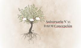 Aniversario N°35