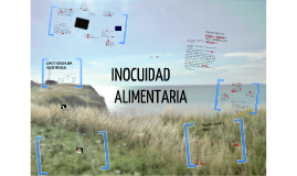 Copy of INOCUIDAD ALIMENTARIA