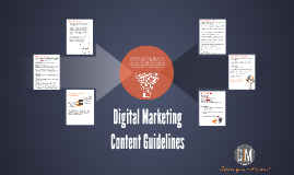 Digital Marketing: Strategic Plan