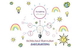 Architectural Illumination