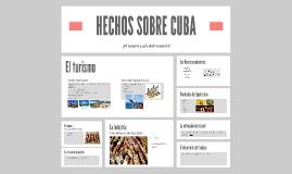 HECHOS SOBRE CUBA