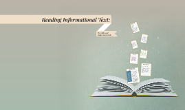 Reading Informational Text: