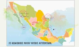 Le plan pour la politesse du Mexique