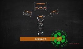 Copy of Tecnología Verde