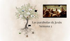 Copy of Significado de las parabolas de Jesús
