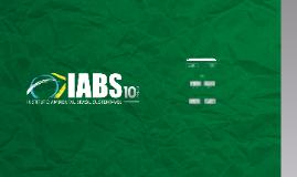 Apresentação IABS Original