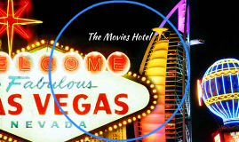 The Movies Hotel
