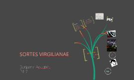 Sortes Virgilianae