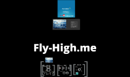 Copy of Fly-high.me - Presentación Corp