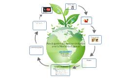 Copy of Plan de gestion des matières résiduelles