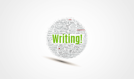 FS Entry Intro to writing