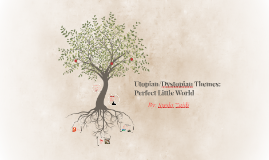 Utopian/Dystopian Themes: Perfect Little World