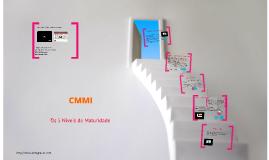 CMMI - Nìveis de Maturidade