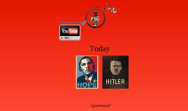 Nazi and American Propaganda during WWII