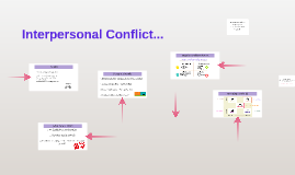 (T) Conflict...