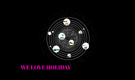 W0 HOLIDAY
