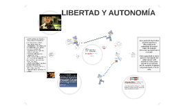 LIBERTAD Y AUTONOMÍA