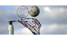 Biomechanical Analysis of a Netball Goal-Shot