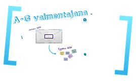 Copy of Brändikirkjekuori/A-G valmentajana
