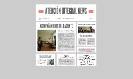 ATENCION INTEGRAL NEWS