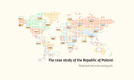 The case study of the Republic of Poland.