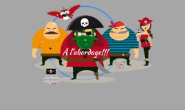 L'histoire de la piraterie