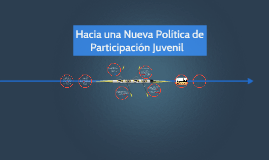 Política de Participación Juvenil