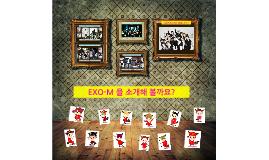 Copy of EXO-M