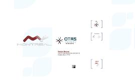 OTRS Montreal