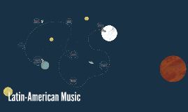 Latin-American Music