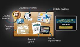 >> LABORATORIO N°2 - DIGITALES I: COMPUERTAS LÓGICAS BÁSICAS
