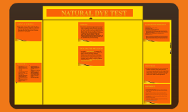 Copy of Natural Dye Test