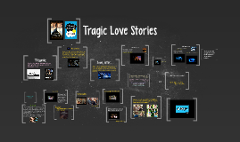 Tragic Love Stories