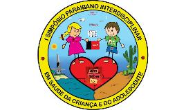 I Simpósio Paraibano Interdisciplinar em Saúde da Criança e