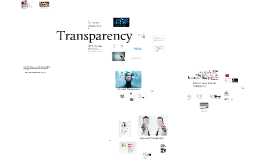 Online Transparency
