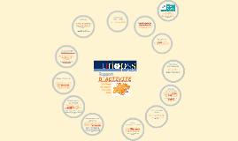 Rapport d'activité 2016 de l'URIOPSS Occitanie