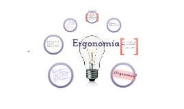 Ergonomía 2