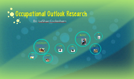 Occupational Outlook Research