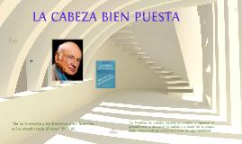 Copy of LA CABEZA BIEN PUESTA