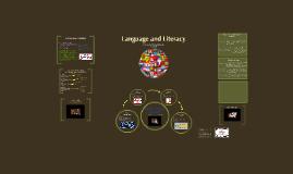 Copy of Language & Literacy -  By Mara Bell & Masbelis Salah