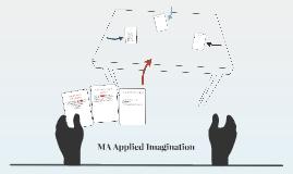 MA Applied Imagination