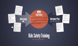 Kids Safety Training