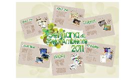 Semana do Meio Ambiente Promon 2011 – Obras