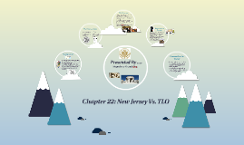 Chapter 22: New Jersey Vs. TLO