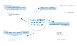 GURE BIZITZA MORALAREN SUSTRAIAK