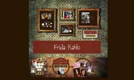 Copy of Frida Khalo