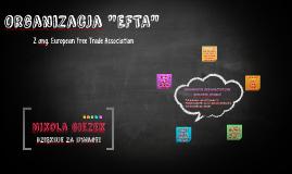 Organizacja EFTA