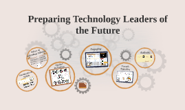 Preparing Technology Leaders of the Future