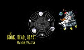 Book, Head, Heart