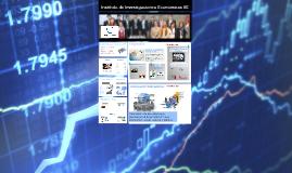Presentación- Instituto de Investigaciones Económicas IIE - 26/08/2015